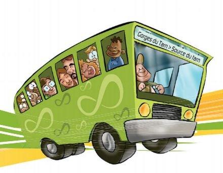 les lignes de bus